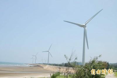 自由開講》日新月異風力發電 環保效益更上層樓
