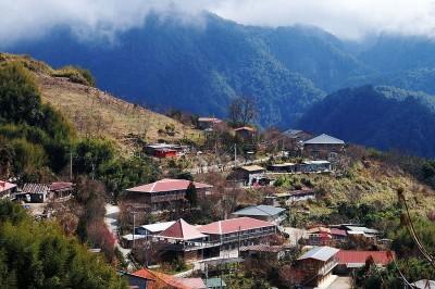 地理眼》新樂?水田?Atayal?淺談國家力量與泰雅部落的土地資源使用
