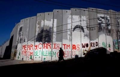 地理眼》巴勒斯坦中的基督徒:美國觀點中聽不到的故事