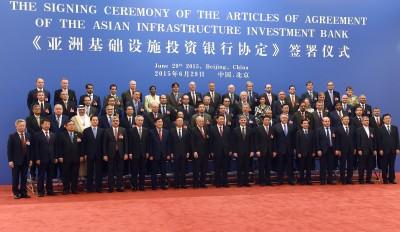 自由開講》台灣要以正名參加TPP
