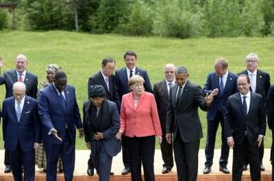 地理眼》看懂巴黎氣候變遷高峰會:懶人包與不懶人包