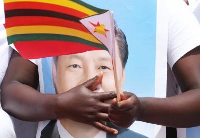 兩岸與國際》習近平在非洲的外交挑戰日趨嚴峻