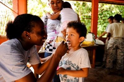 地理眼》哥斯大黎加與愛滋病:醫療人權與廣納的健保制度