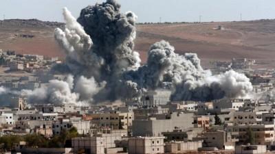 法律白話文》打在伊斯蘭國身,痛在敘利亞心:是列強知法犯法,還是國際法在改變?