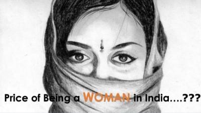 南亞觀察》做為一個女人,在印度(人身安全篇)