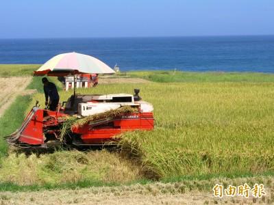 農業二三事》淺談農業基本法