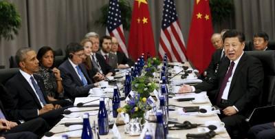 國際聚焦》美國對兩岸關係的政策應更關照中國內部情勢