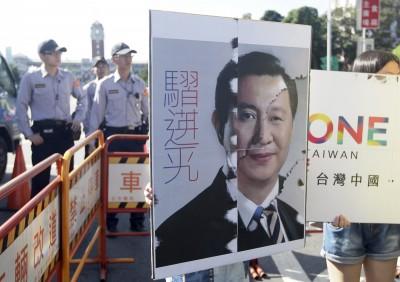 自由開講》九二共識務虛,中國進化危機