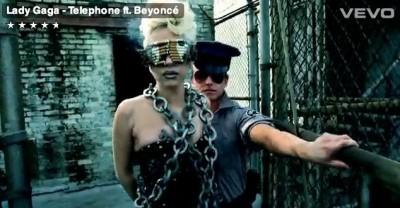 酸青週記》為什麼Lady Gaga可以,玖壹壹不可以?