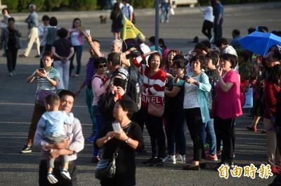 透視北京》912旅遊業者上街頭,還是多想想