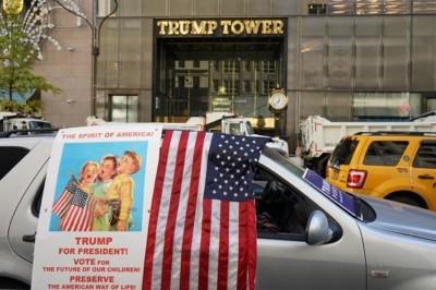 紐約地途》2016大選紐約投票初體驗