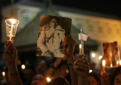 超A評論》立憲君主政體的黃昏:泰國後蒲美蓬時代王權建構的困境
