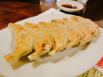 故事》餃子成為日本國民美食之因:在日本懷念滿州的味道