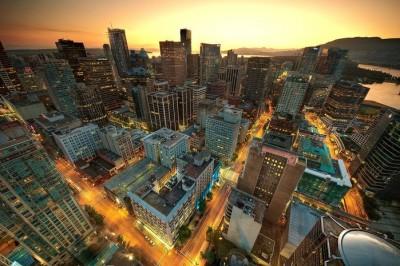 地理眼》溫哥華:另一種華人之城