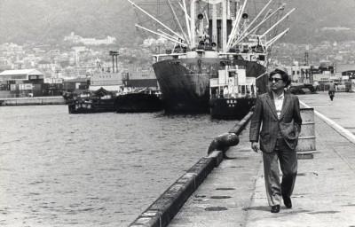 故事》槍聲結束了陳舜臣的台灣生涯,遠走日本寫下記憶中的二二八