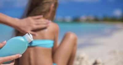 醫療新知與日常保健》夏日防曬,物理、化學哪個好?