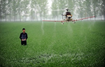 科技農報》使用「有機」殺蟲劑,不一定對環境比較友善