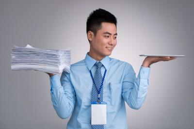 法操》數位卷證時代!是更方便,還是個資全都漏?