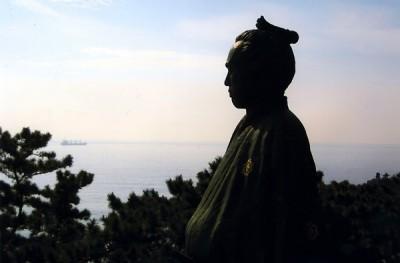 日本自由行》龍馬的故鄉:量產幕末志士與漫畫家的自由國度