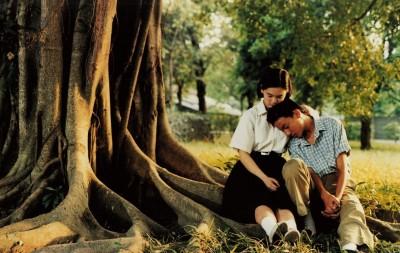 電影慢慢聊》楊德昌的電影,他和她的死亡