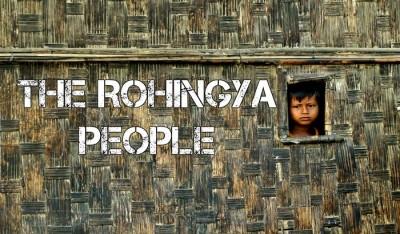 南亞觀察》歡迎來到孟加拉之地!-在孟加拉之羅興亞難民訪談實錄
