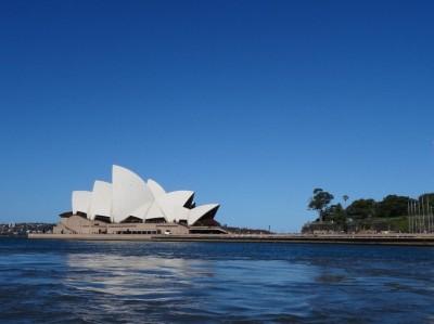 地理眼》 雪梨:想像與現實的交織