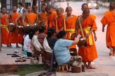 超A評論》寮國的地緣政治經濟學:村上春樹的寮國提問