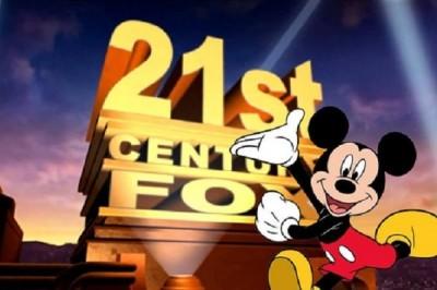 All The Way Home》迪士尼兩兆入主福斯將如何改變你的影視習慣