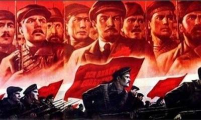 Outside》社會主義如何革新了現代宗教?