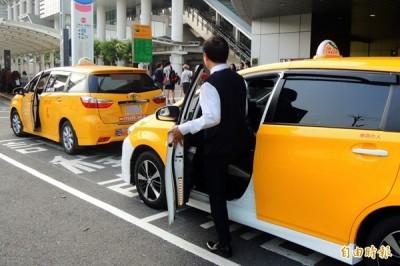 法律白話文》謝金河沒想通的事情:他只是個計程車司機,根本不是「勞工」