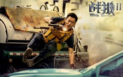 All The Way Home》中國票房復甦 美觀影人次新低 好萊塢真要沒落了嗎?看2017年中美票房紀錄消長