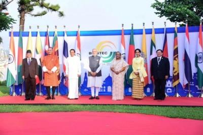 南亞觀察》南亞整合重心東移 環孟加拉灣經濟圈的再現?