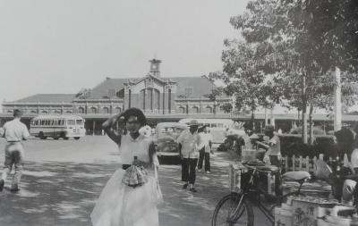 故事》臺中火車站的前世與今生