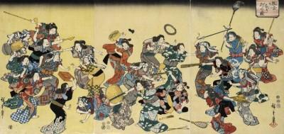 故事》織田信長當過「婚姻諮商師」?日本戰國時,只要老公沒出息妻子可隨時改嫁!