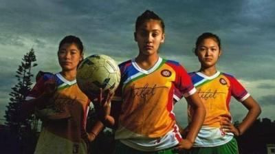 芭樂人類學》印度的西藏地圖第十七張:難民的足球隊