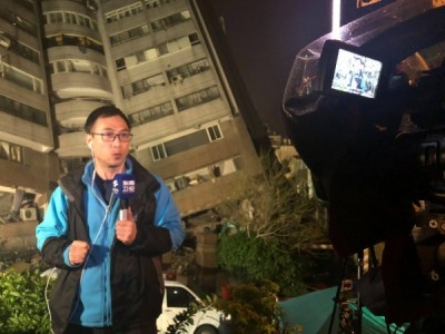 自由開講》中國的「假新聞」 應視為國安危機?!