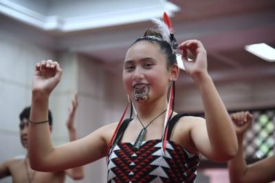 社論》毛利人來台灣尋根的啟示