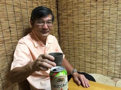 日本自由行》因緣的「回叩」:我所認識的蘇啟誠處長