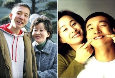 東亞漫遊》家,與韓國電影中的兄弟之情