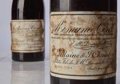 歐洲之心》「康地」變「康帝」:天價葡萄酒的獨特經濟