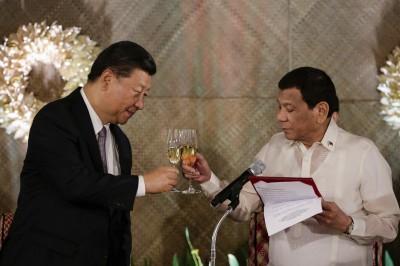 聚焦南海》中菲油氣田「合作」開發成功的關鍵在菲律賓內政