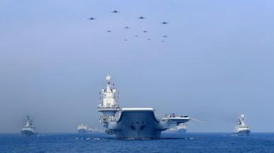 聚焦南海》中國在南海建造人工智慧的海底之城「亞特蘭提斯」之夢