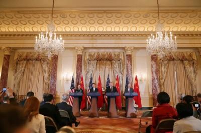 聚焦南海》美國究竟要如何拆除中國在南沙群島部署的飛彈?
