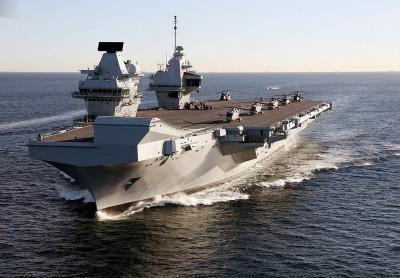 聚焦南海》英國欲在東南亞設立海軍基地的戰略意圖