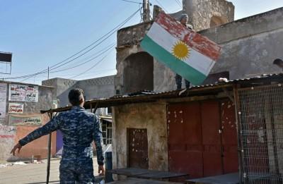 伊朗與西亞世界》庫德族命運:伊拉克復興黨時代的庫德族問題