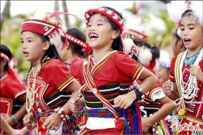 自由開講》看看紐西蘭毛利人,想想我們原住民!