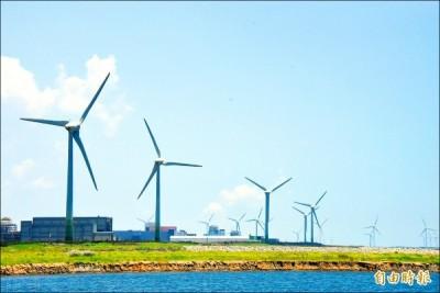 自由開講》有風電也有產業 漂亮的雙贏