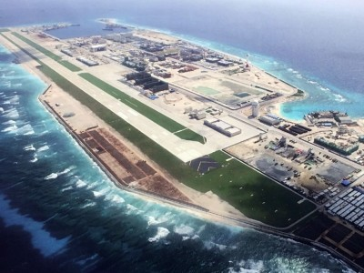 聚焦南海》中國永暑礁「海上救助中心」掛牌,台灣應積極經略太平島