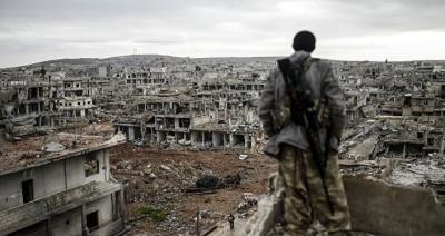 伊朗與西亞世界》庫德族命運:法國委任託管敘利亞結束前的庫德族問題