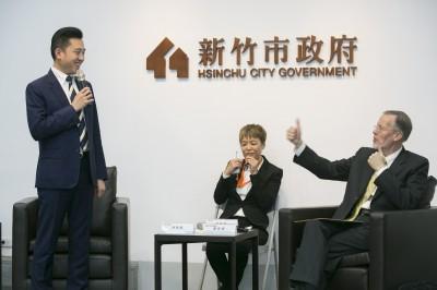 自由開講》令美國AIT驚艷的台灣小城